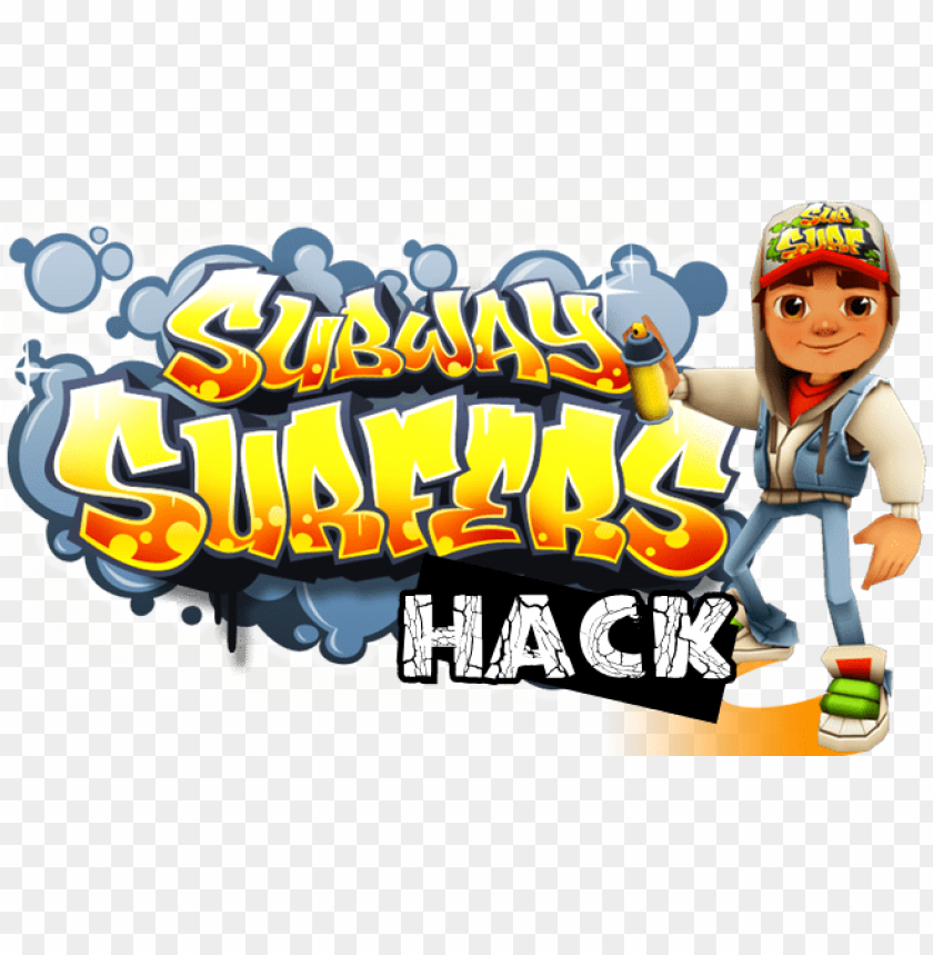 free PNG download subway surfers free - subway surfers hack PNG image with transparent background PNG images transparent