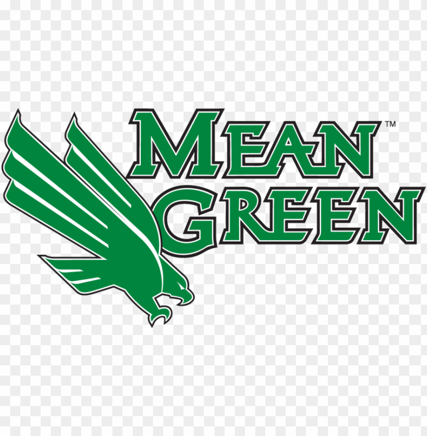 free PNG download university of north texas logo eagle clipart - north texas athletics logo PNG image with transparent background PNG images transparent