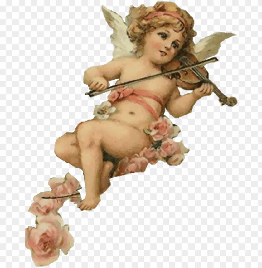 free PNG download victorian angel transparent png - victorian angels PNG image with transparent background PNG images transparent