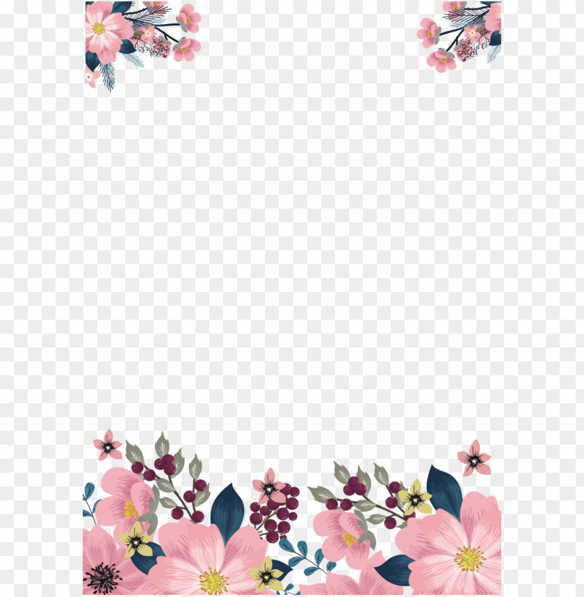 free PNG download watercolor flowers png free clipart watercolor - free watercolour flower background PNG image with transparent background PNG images transparent