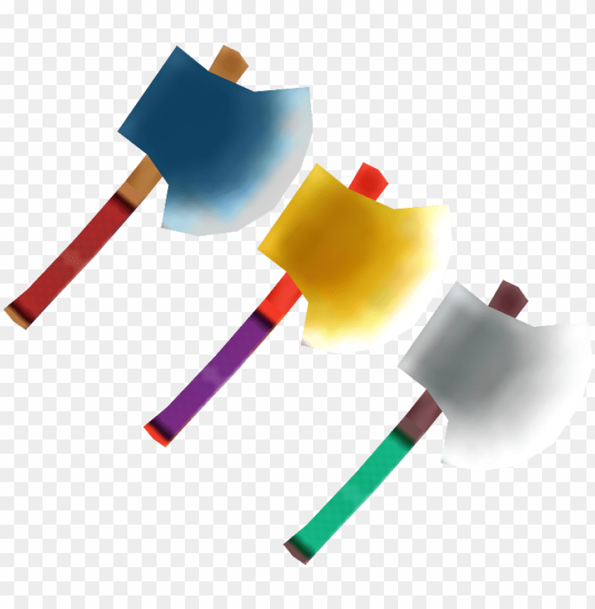 Download Zip Archive Animal Crossing Axe Png Image With