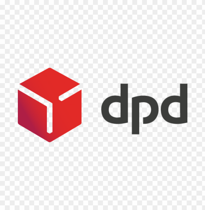 dpd (dynamic parcel distribution) logo vector@toppng.com