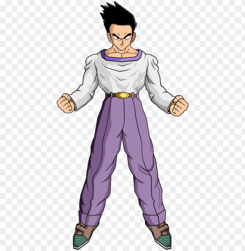 free PNG dragon ball gt baby goten PNG image with transparent background PNG images transparent
