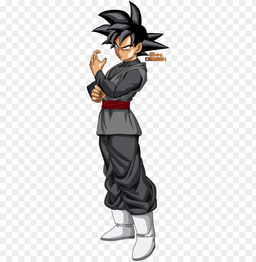 free PNG dragon ball super - dragon ball goku black PNG image with transparent background PNG images transparent