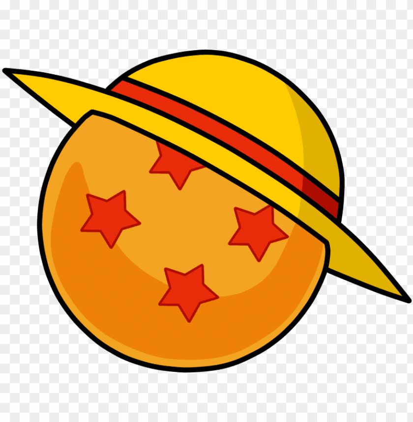 free PNG dragon ball x one piece logo if you post this anywhere, - dragon ball one piece logo PNG image with transparent background PNG images transparent