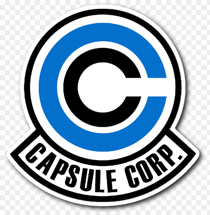 free PNG dragon ball z - capsule corp PNG image with transparent background PNG images transparent