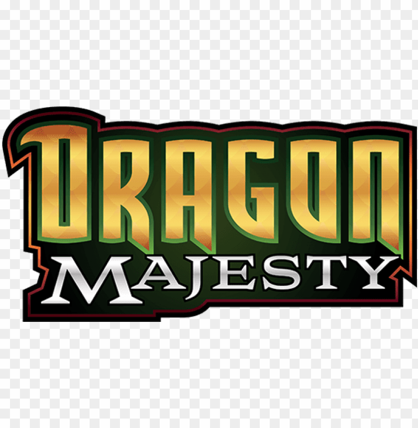 free PNG dragon majesty logo PNG image with transparent background PNG images transparent