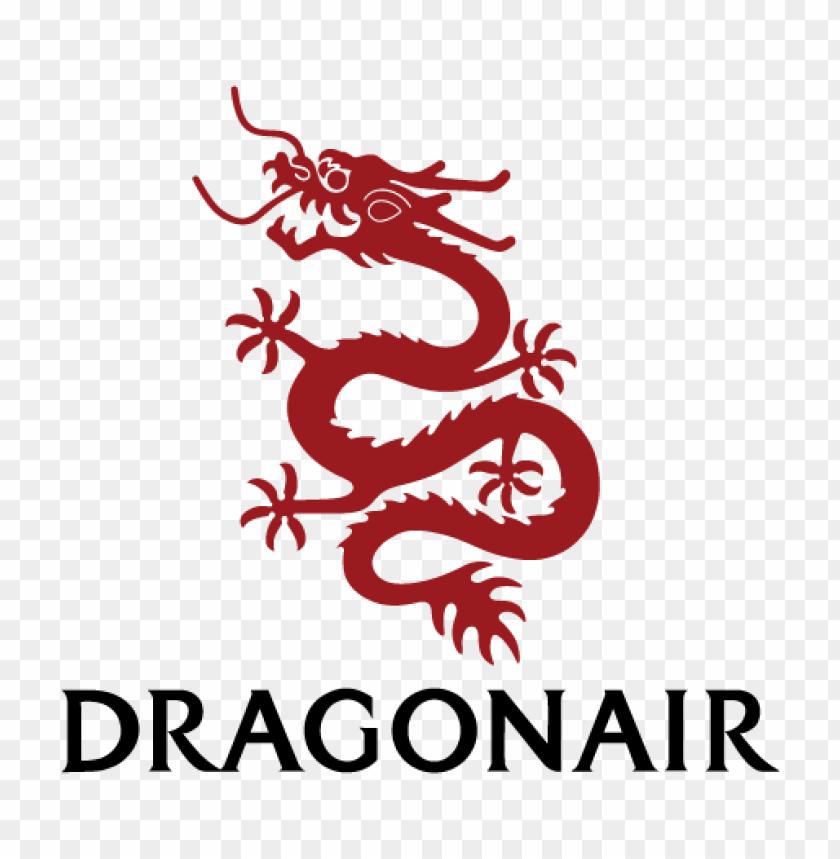 free PNG dragonair logo vector PNG images transparent