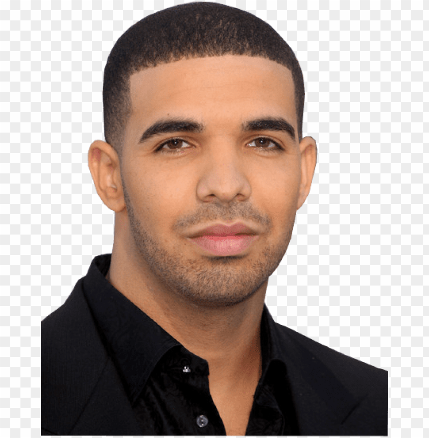 Drake Face Png Image With Transparent Background Toppng