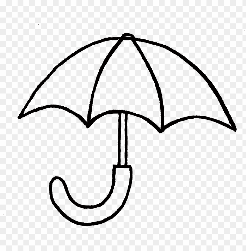 free PNG drawing clipart umbrella - drawing image of umbrella PNG image with transparent background PNG images transparent