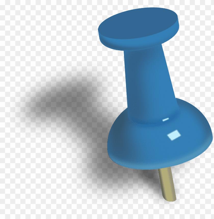 free PNG drawing-pin, pushpin, push pin, drawing pin, thumbtack - push pin clipart PNG image with transparent background PNG images transparent