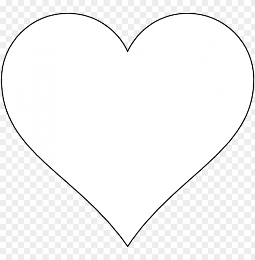 free PNG drawn hearts clear background - white heart vector PNG image with transparent background PNG images transparent