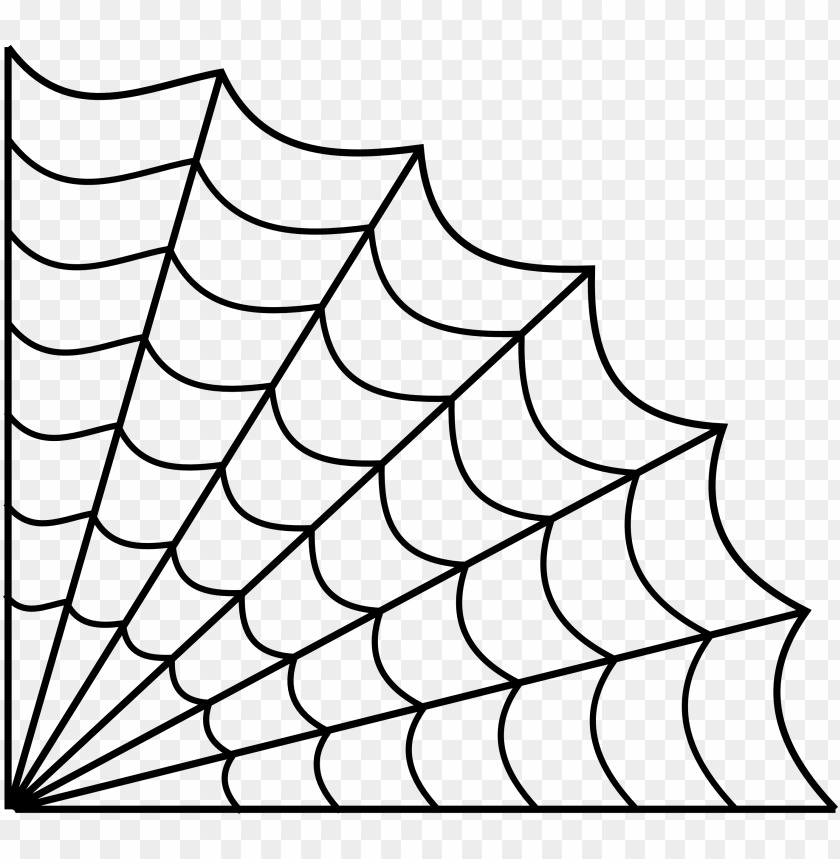 free PNG drawn spider web transparent background - spider web transparent background PNG image with transparent background PNG images transparent