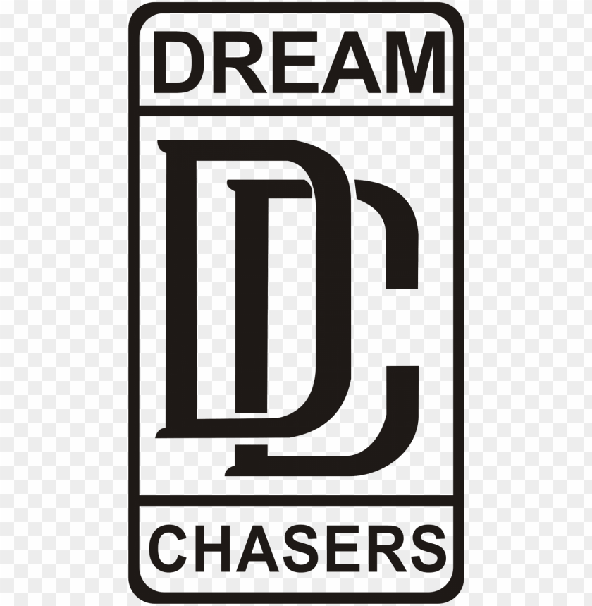 free PNG dream chasers logo - dream chaser meek mill logo PNG image with transparent background PNG images transparent