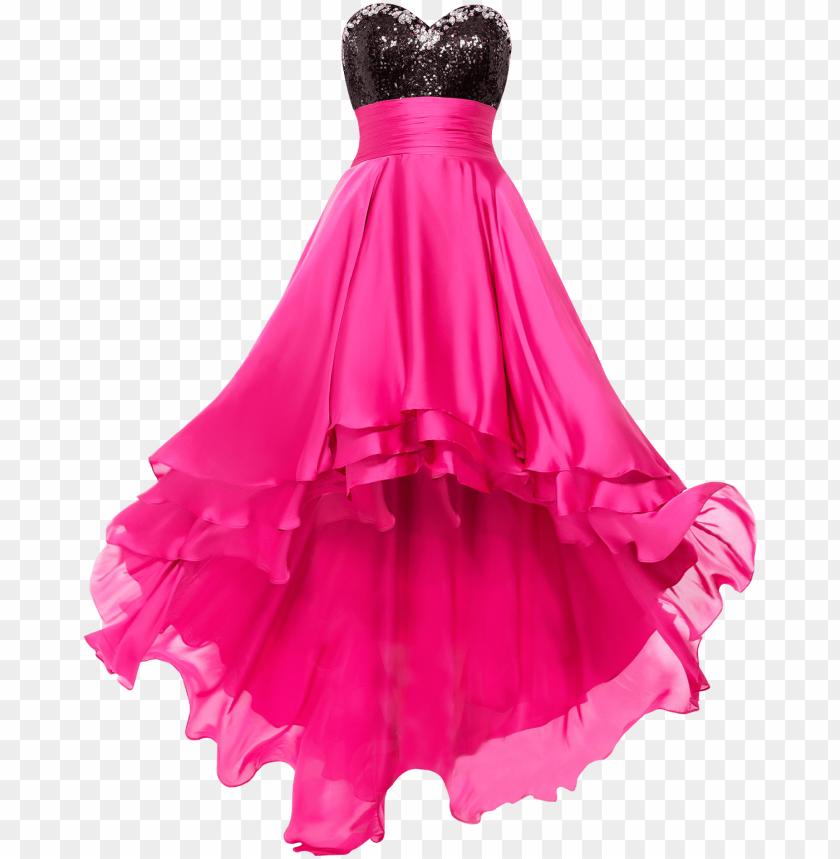 free PNG dress png transparent - pink dress PNG image with transparent background PNG images transparent