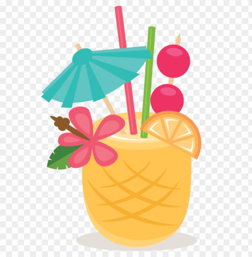 free PNG drink freebie of the day classroom doors - pineapple drink clipart PNG image with transparent background PNG images transparent