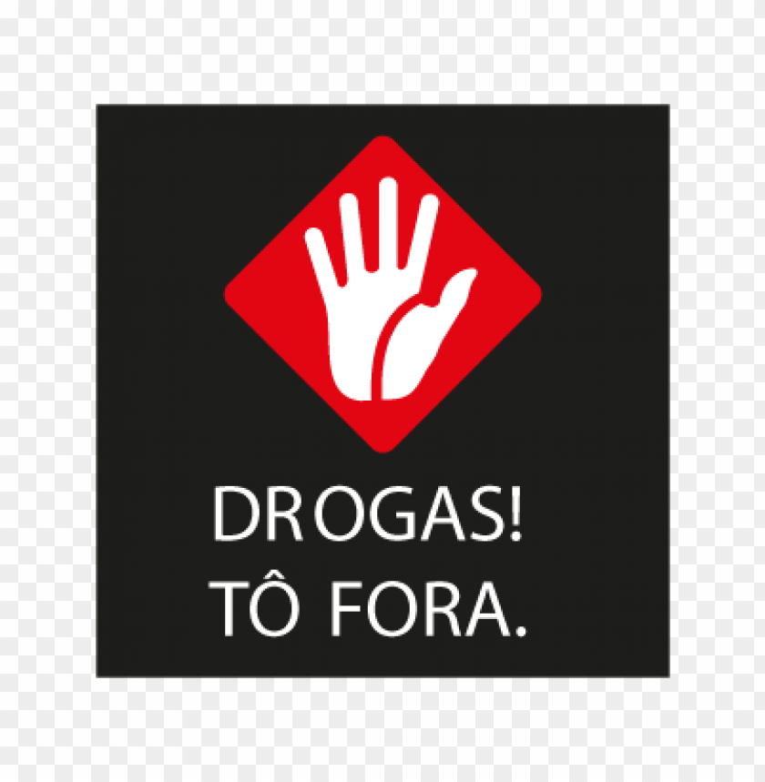 free PNG drogas ! to fora vector logo PNG images transparent