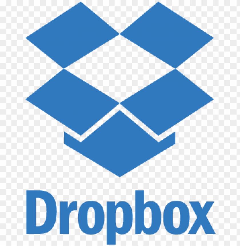 Dropbox Vector Logo Dropbox Logo Png Image With Transparent