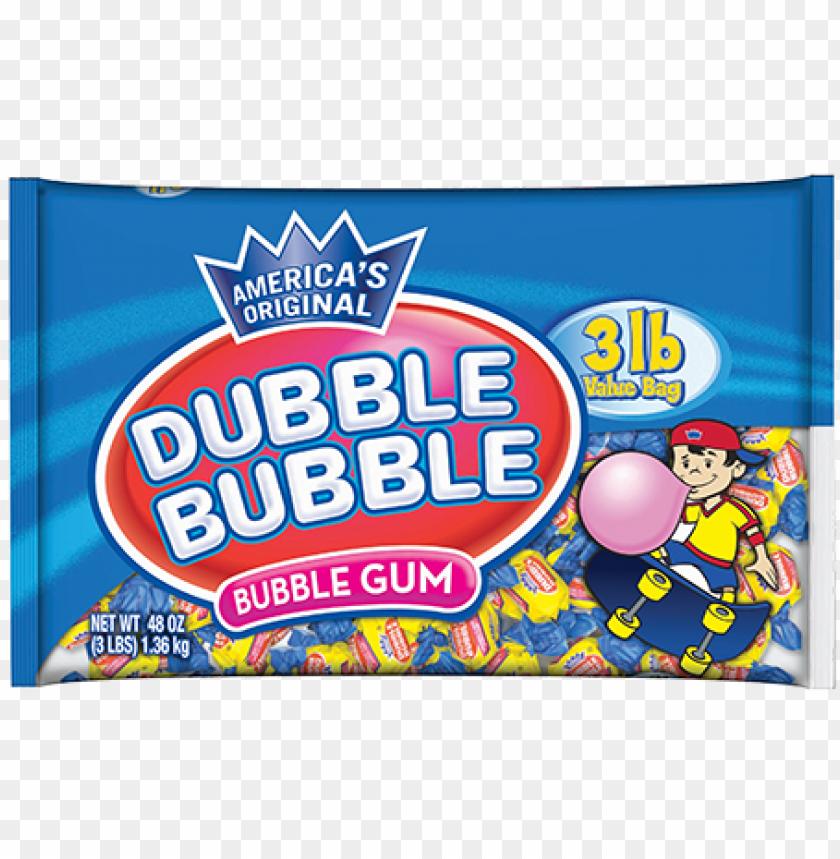 free PNG dubble bubble original twist bubble gum for fresh candy - dubble bubble gum PNG image with transparent background PNG images transparent