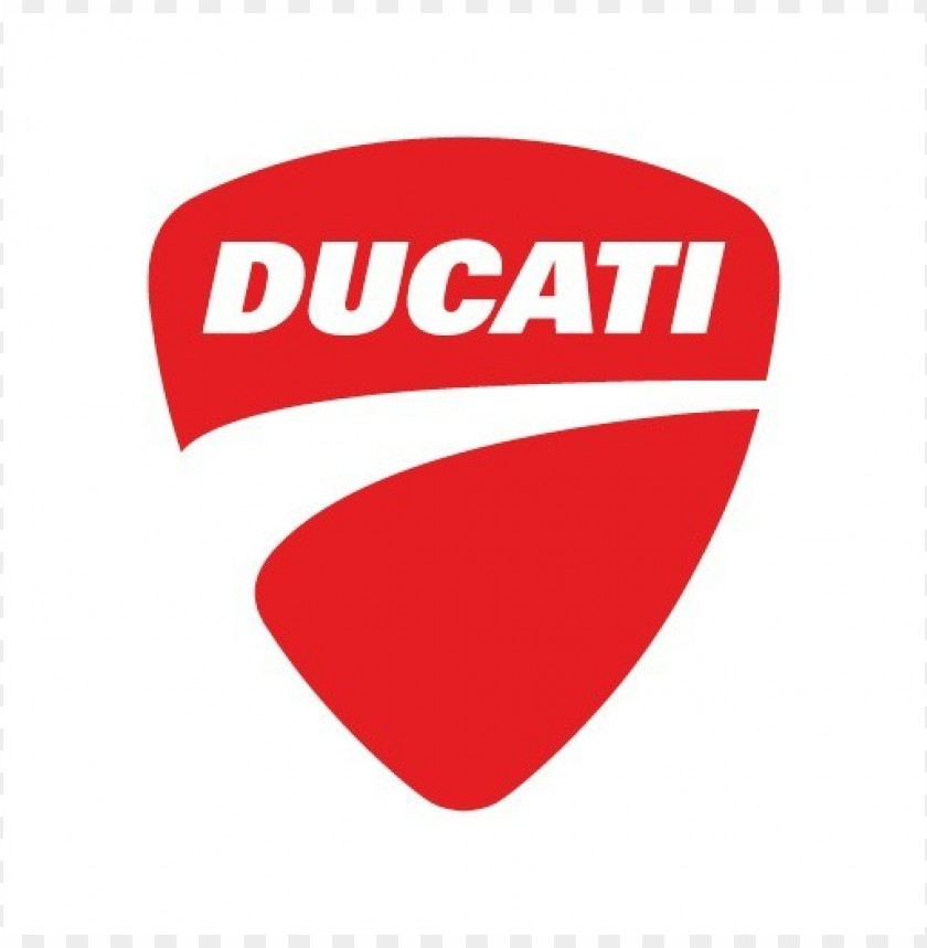 ducati logo vector download@toppng.com