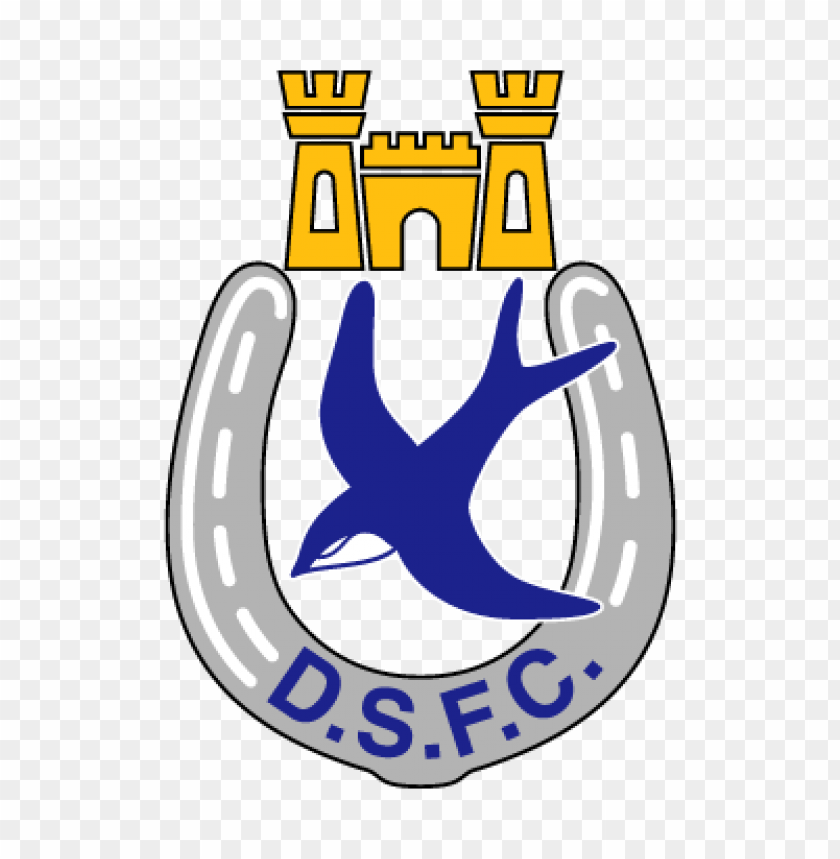 free PNG dungannon swifts fc vector logo PNG images transparent