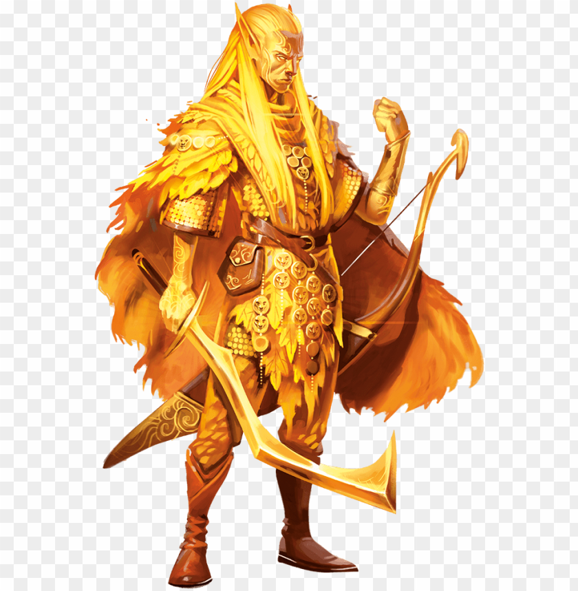free PNG dungeons and dragons fifth edition monsters - d&d eladrin elf PNG image with transparent background PNG images transparent
