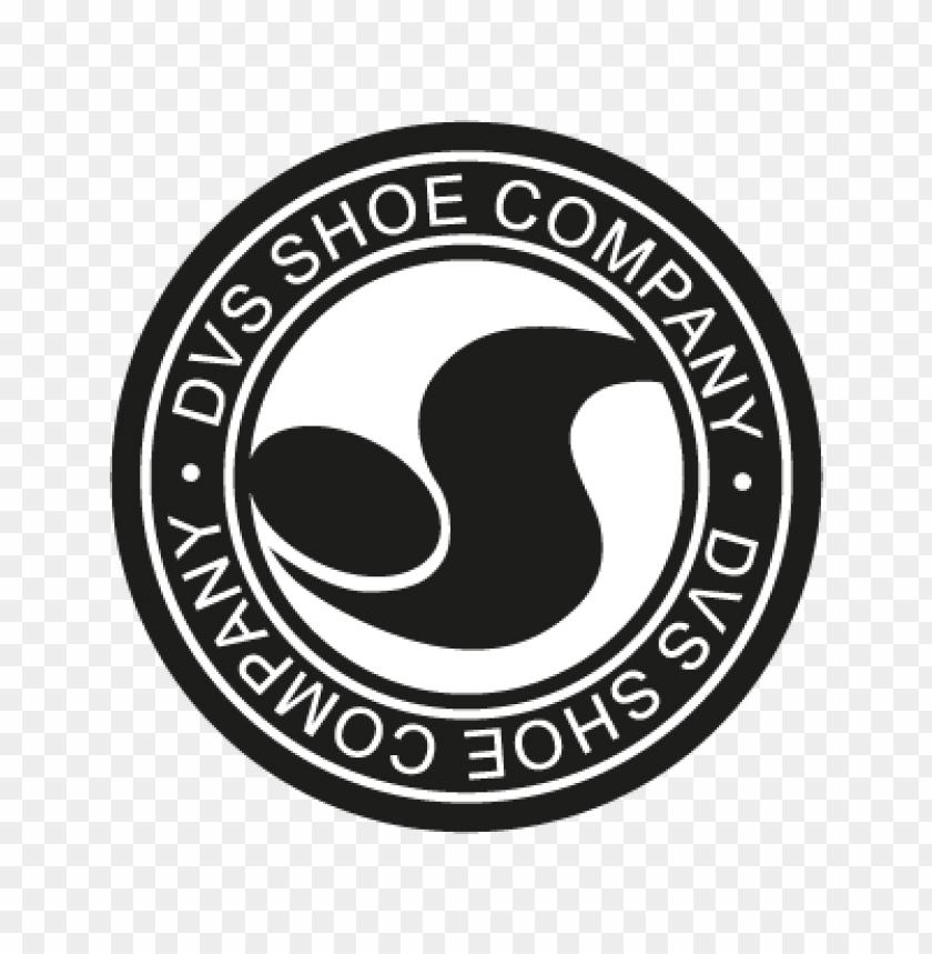 free PNG dvs shoe vector logo PNG images transparent