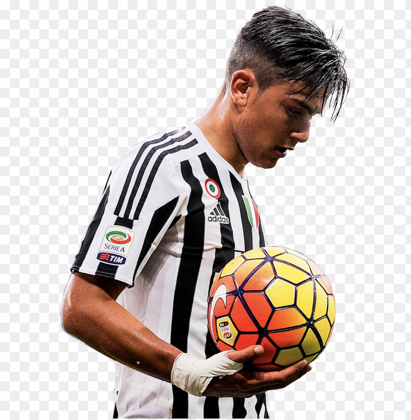 free PNG dybala best actions and skills - dybala transparent PNG image with transparent background PNG images transparent