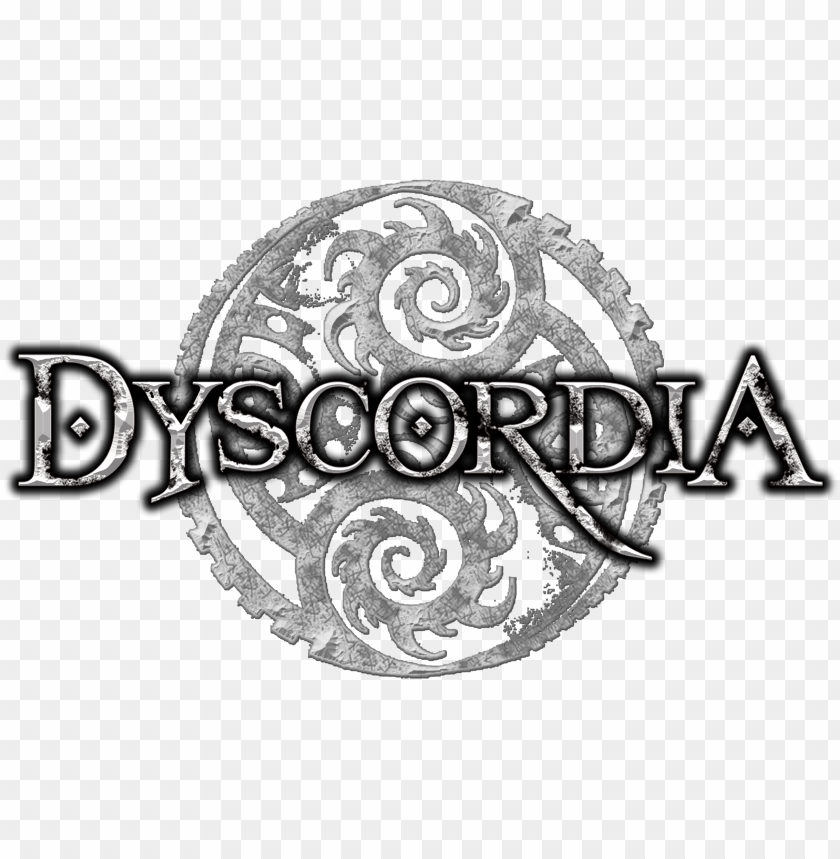 free PNG dyscordia logo - illustratio PNG image with transparent background PNG images transparent