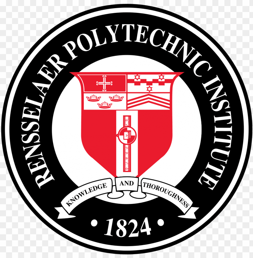 free PNG e - rensselaer polytechnic institute logo PNG image with transparent background PNG images transparent