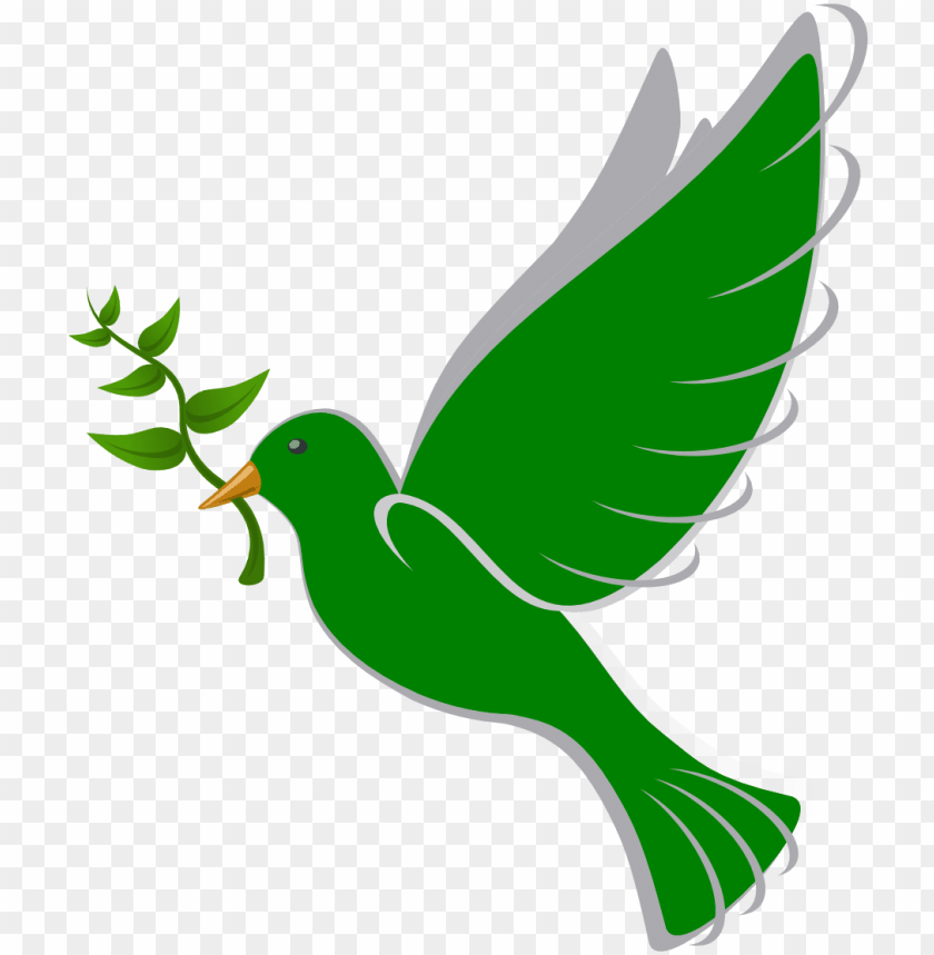 free PNG eace dove clipart spiritual peace - batak christian protestant church PNG image with transparent background PNG images transparent