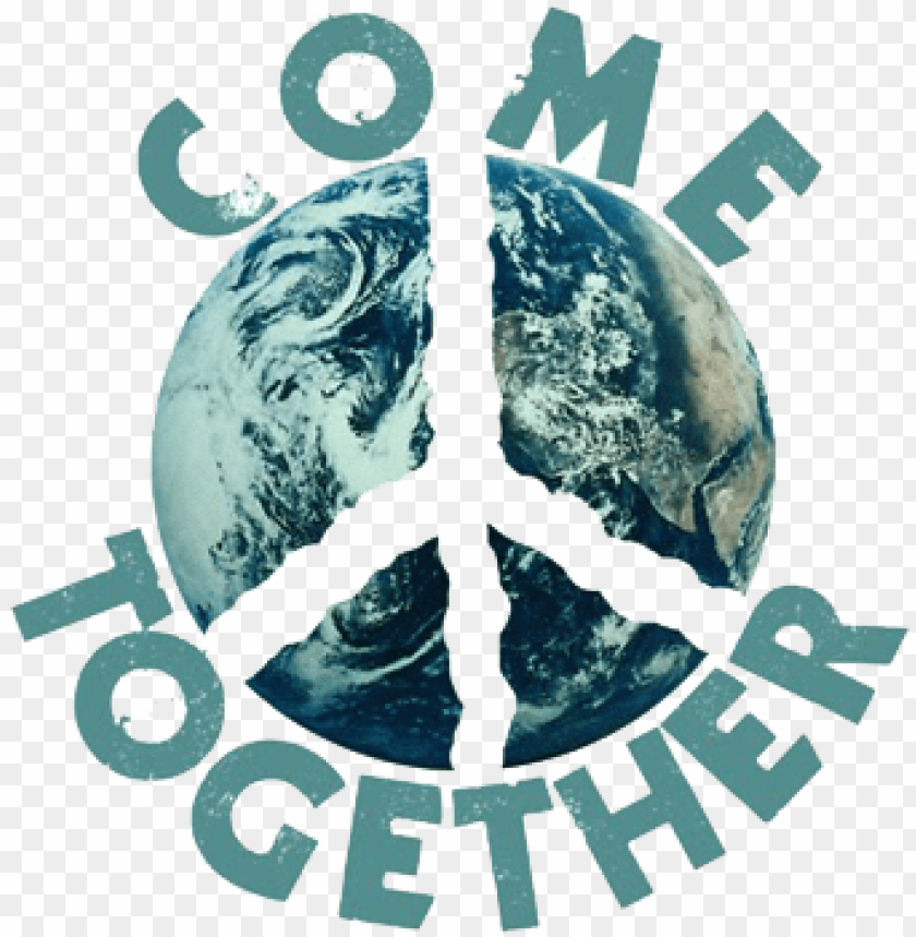 free PNG eace on earth and a paid off mortgage - hippie world peace PNG image with transparent background PNG images transparent