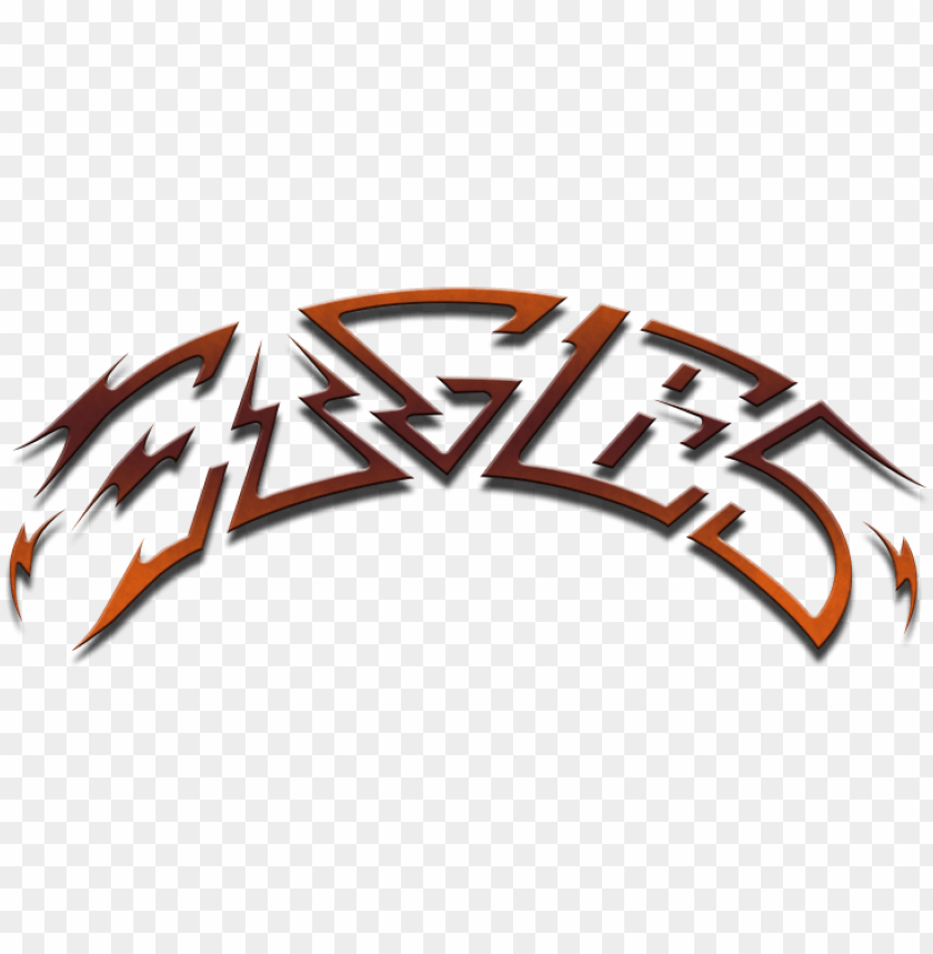 Eagles Band Logo Png Eagles The Very Best Of Eagles Png Image With Transparent Background Toppng