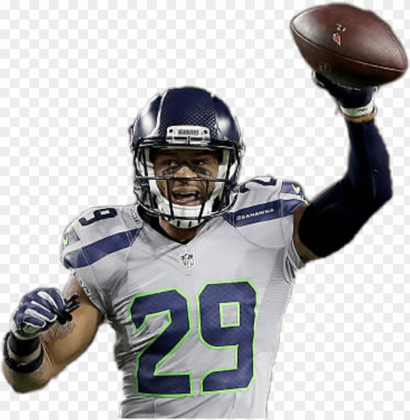Earl Sticker Earl Thomas Png Image With Transparent Background