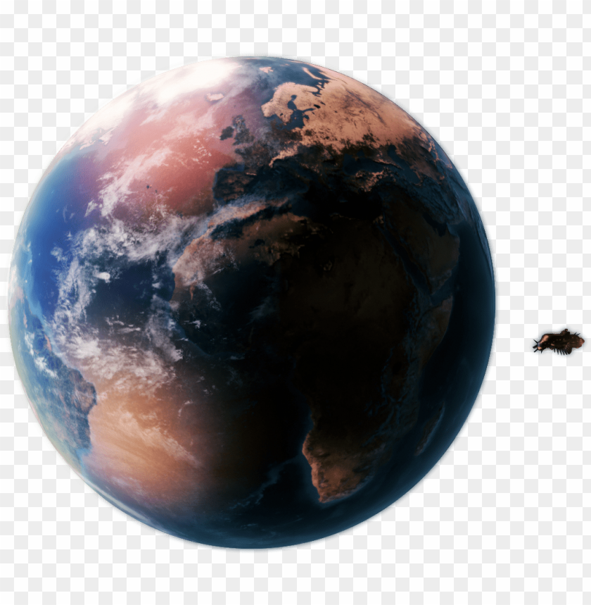 free PNG earth - earth from space PNG image with transparent background PNG images transparent