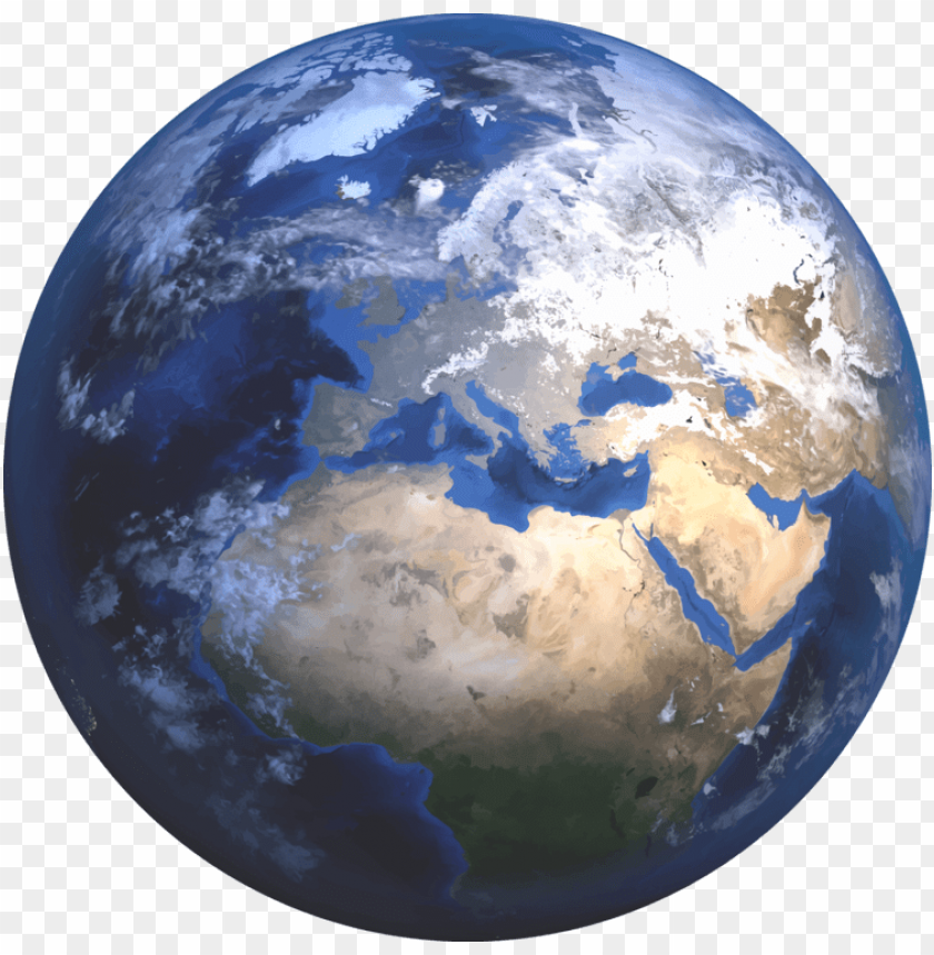 free PNG earth the blue marble desert planet - blue planet vector PNG image with transparent background PNG images transparent