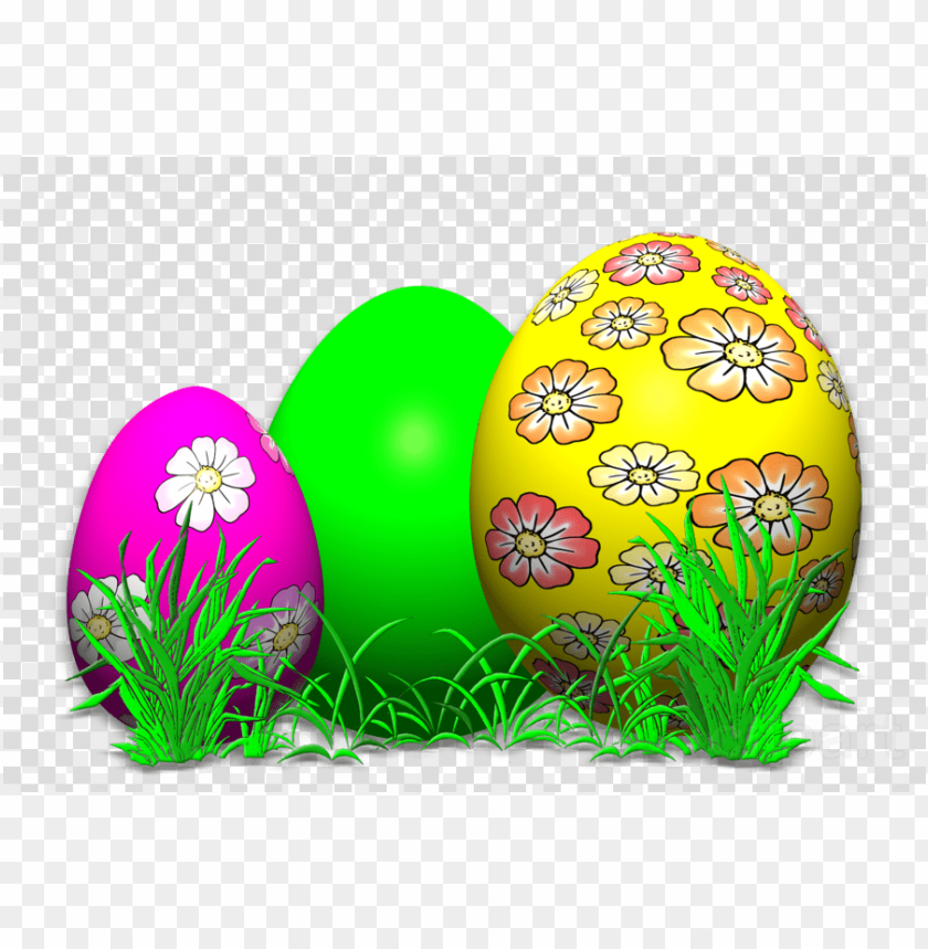 free PNG easter coloring book: easter eggs jumbo coloring book PNG image with transparent background PNG images transparent