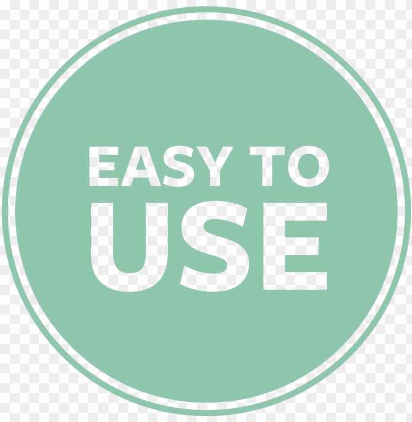 free PNG easy 5-minute setup and an easy to navigate app - easy to use easy icon PNG image with transparent background PNG images transparent