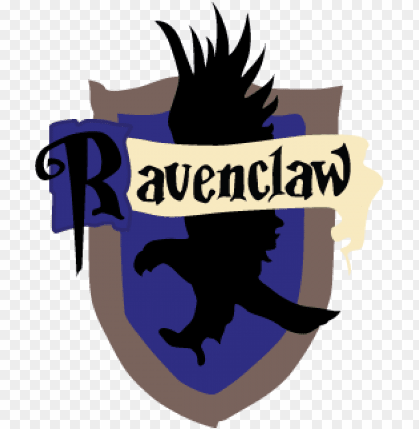 free PNG easy ravenclaw crest PNG image with transparent background PNG images transparent