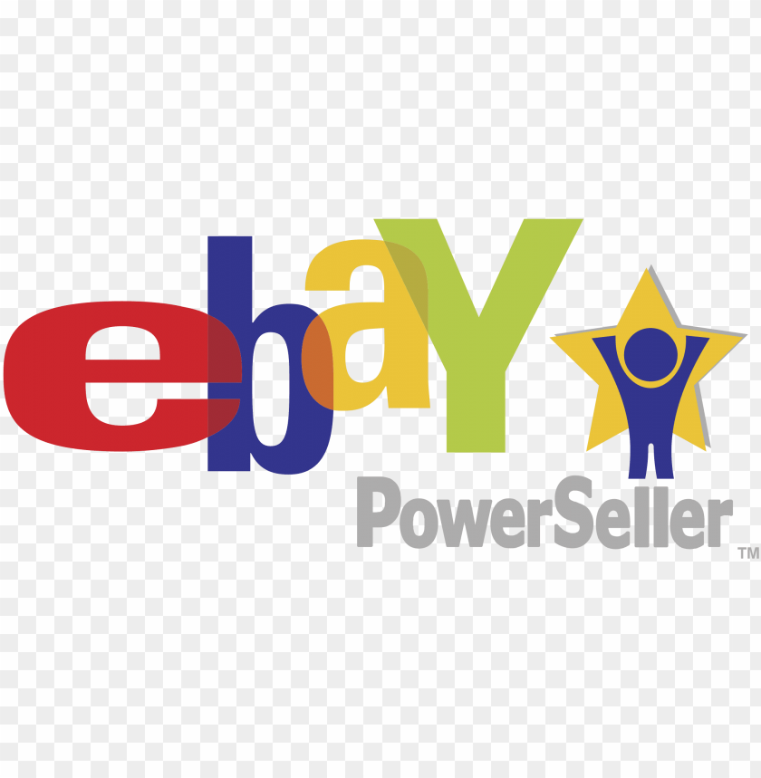 Ebay Power Sellers Logo Png Transparent Png Image With Transparent Background Toppng