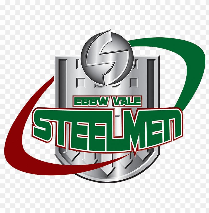 free PNG ebbw vale steelmen rugby logo png images background PNG images transparent