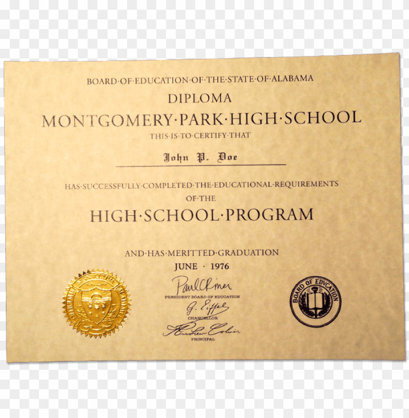 free PNG ed certificate template buy a fake high school diploma - high school ged certificate PNG image with transparent background PNG images transparent