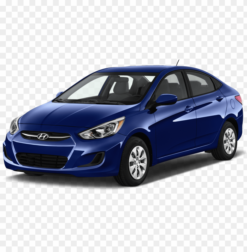 free PNG edition sedan 2017 accent value edition PNG image with transparent background PNG images transparent