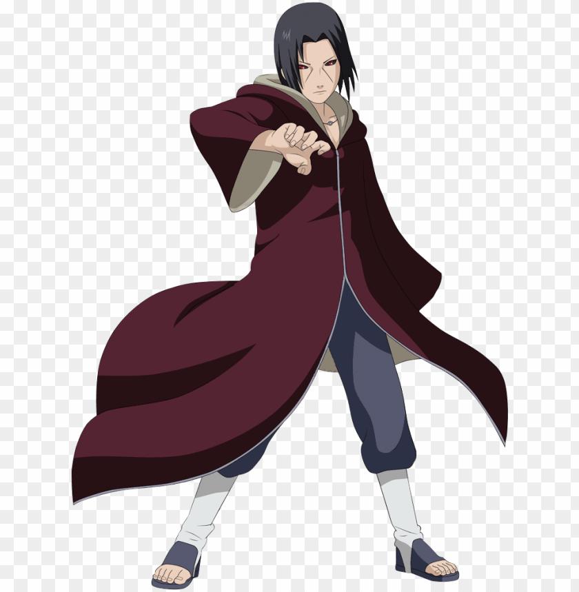 Edo Itachi Uchiha Naruto Naruto Shippuden Itachi Reanimatio Png Image With Transparent Background Toppng