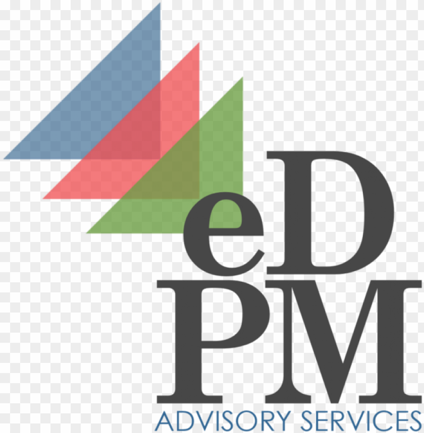 free PNG edpm advisory services - edpm logo PNG image with transparent background PNG images transparent