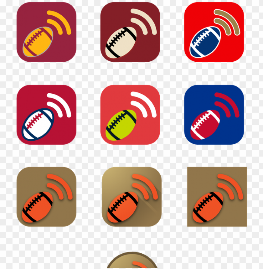 free PNG eed app icons for 32 nfl news aggregation apps by PNG image with transparent background PNG images transparent