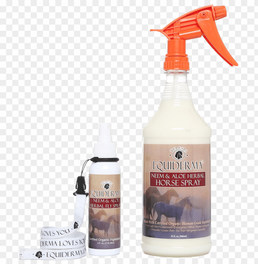 free PNG eem & aloe natural horse spray plus free 4oz travel - lotio PNG image with transparent background PNG images transparent