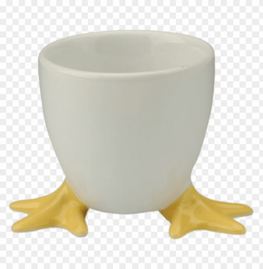 free PNG egg cup with chicken feet PNG image with transparent background PNG images transparent