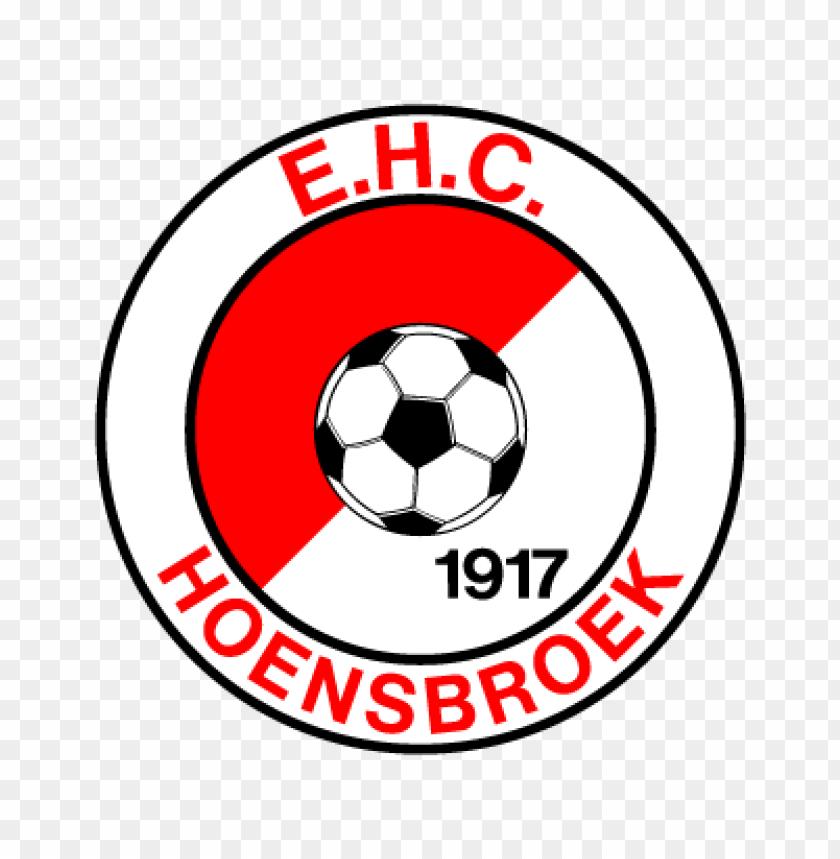 free PNG ehc hoensbroek vector logo PNG images transparent