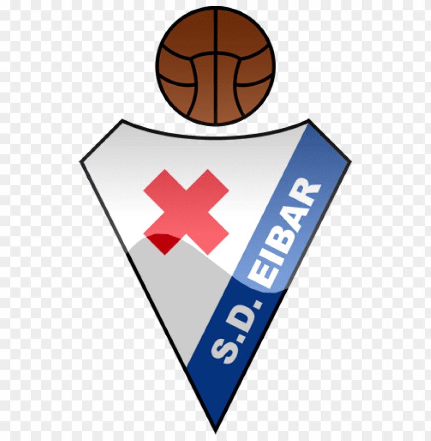 eibar sd football logo png png free png images toppng eibar sd football logo png png free